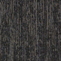 "Mohawk Group Statement Fabric Carpet Tile Deep Navy 24"" x 24"""