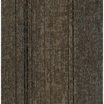 "Mohawk Group Side Stripe Carpet Tile Franklin 24"" x 24"""