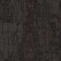 "Shaw Structure Carpet Tile Glossy Charcoal 24"" x 24"" Premium(80 sq ft/ctn)"