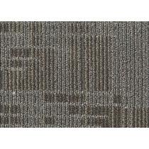 "Mohawk Group Caliber Carpet Tile Granite 24"" x 24"""