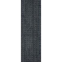 "Mohawk Group Hidden Dimension Carpet Tile Indigo Ink 12"" x 36"""