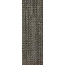 """Mohawk Group Hidden Dimension Carpet Tile Warm Neutral 12"""" x 36"""""""