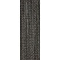 "Mohawk Group Hidden Dimension Carpet Tile Rustic Taupe 12"" x 36"""