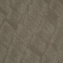 Shaw In Flight Modular Tile Gray Pansy