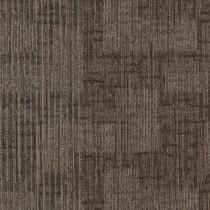 "Aladdin Commercial Authentic Format Carpet Tile Individual Twist 24"" x 24"" Premium"
