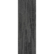 "Mohawk Group Infinite Impact Carpet Tile Polished Pewter 12"" x 36"""