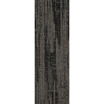 "Mohawk Group Infinite Impact Carpet Tile Wrought Iron 12"" x 36"""