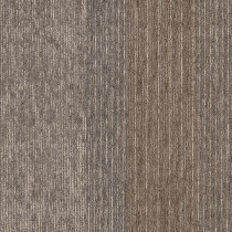 "Shaw Arrange Carpet Tile Metallic Beige 24"" x 24"" Builder(80 sq ft/ctn)"