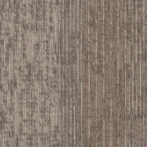 "Shaw Offset Carpet Tile Metallic Beige 24"" x 24"" Builder (80 sq ft/ctn)"