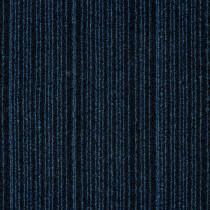 "Mohawk Group Draft Point Carpet Tile Midnight 24"" x 24"""