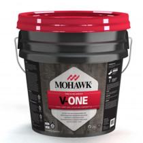 Aladdin V- One Multi Functional Flooring Adhesive 1 Gallon(250 sq/ft coverage)