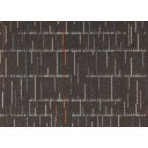 "Aladdin Commercial Amity Carpet Tile Mudslide 24"" x 24"" Premium"
