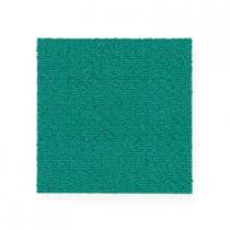 """Aladdin Commercial Color Pop Carpet Tile Calypso 24"""" x 24"""" Premium"""