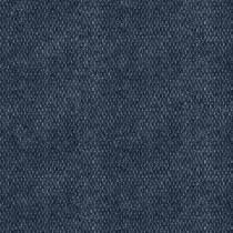 "Infinity Hatteras Hobnail Peel & Stick Carpet Tile Ocean Blue 18"" x 18"" Premium(22.5 sq ft/ctn)"
