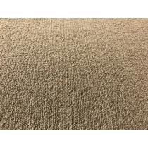 "Shaw Solid Carpet Tile Pecan 24"" x 24"" Premium(48 sq ft/ctn)"