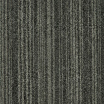 "Mohawk Group Draft Point Carpet Tile Pewter 24"" x 24"""