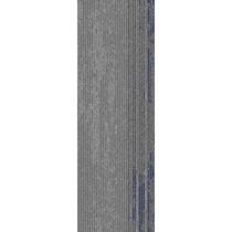 """Mohawk Group Disruptive Path Carpet Tile Purple Dawn 12"""" x 36"""""""