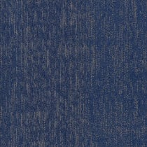 """Shaw Arrange Carpet Tile Blue Belle 24"""" x 24"""" Premium"""