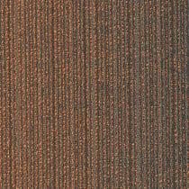 Shaw Cube & Colour Facet Tile Tangerine