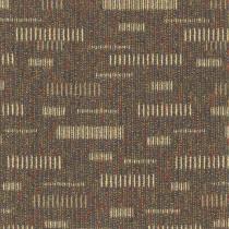 Shaw Dazzle Modular Carpet Tile Flamboyant