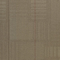 Shaw Diffuse Ecologix® Carpet Tile Annual Premium - Room Scene