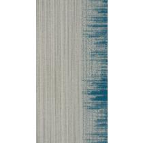 Shaw Horizontal Edge Tile Blue Limit