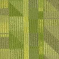 Shaw Impact Carpet Tile Lime