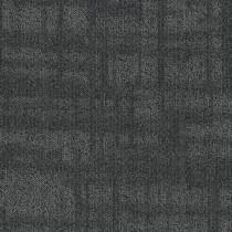 "Shaw Memory Carpet Tile Slate 24"" x 24"" Premium"