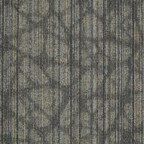 Shaw Warp It Carpet Tile Denim
