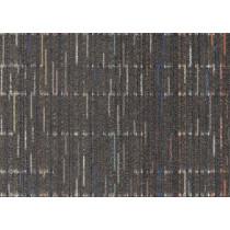 "Aladdin Commercial Amity Carpet Tile Smoky Martin 24"" x 24"" Premium"