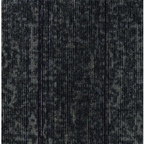 "Mohawk Group Side Stripe Carpet Tile Southeast 24"" x 24"""