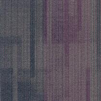 Shaw Speak In Color Modular Tile Tyrian Purple