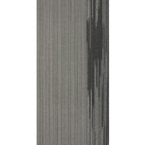 Shaw Vertical Edge Carpet Tile Gunmetal Verge