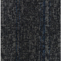 "Mohawk Group Side Stripe Carpet Tile Westpoint 24"" x 24"""