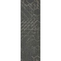 "Mohawk Group Angled Perception Carpet Tile Wet Cement 12"" x 36"""