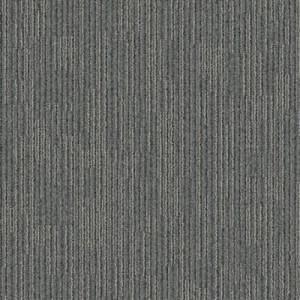 """Aladdin Commercial Surface Stitch Carpet Tile Lava 24"""" x 24"""" Premium"""