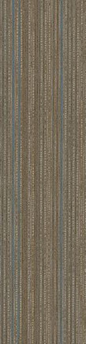 "Shaw Stellar Carpet Tile Abstract 9"" x 36"" Builder(45 sq ft/ctn)"