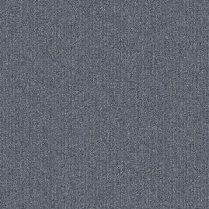 """Mohawk Group Mindful Carpet Tile Cobalt 24"""" x 24"""""""