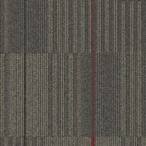 "Mohawk Group Venturesome QS Carpet Tile Cool Hand 24"" x 24"""