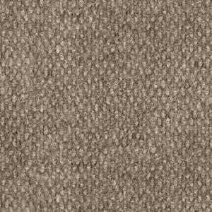 "Infinity Highland Hobnail Peel & Stick Carpet Tile Taupe 18"" x 18"" Premium(36 sq ft/ctn)"