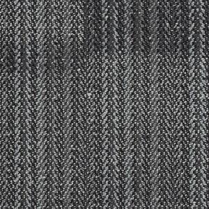 "Shaw Geometrix Facet Carpet Tile Pinstripe 17"" x 24"" Builder(45 sq ft/ctn)"