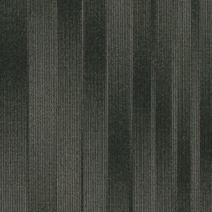 """Shaw Situation Carpet Tile Shale 24"""" x 24"""" Builder(80 sq ft/ctn)"""