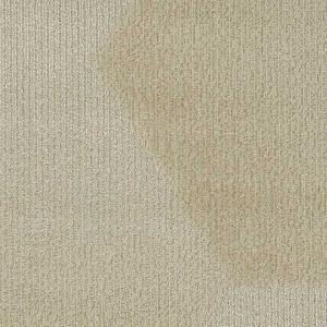 Shaw Bevel Hexagon Carpet Tile Ivory