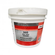 Johnsonite 960 1 Gal. Wall Base Adhesive