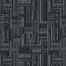 "Aladdin Commercial Daily Wire Carpet Tile Trending Now 24"" x 24"" Premium"